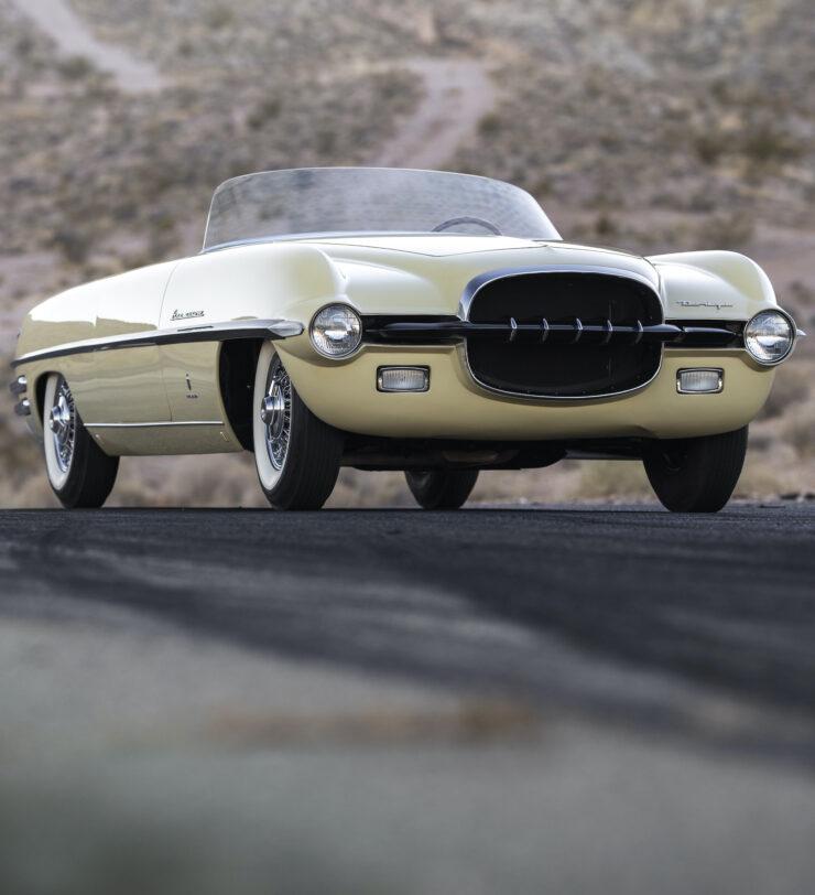 Dodge Firearrow II 8