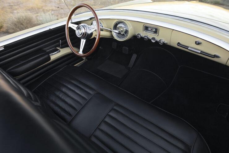 Dodge Firearrow II 9