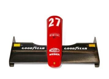 Ferrari 642 F1-91 Formula One Car Front Wing