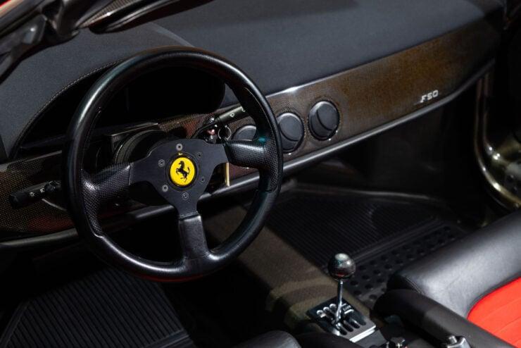 Ferrari F50 10