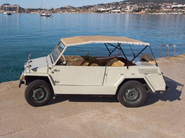 Fiat 600 Savio Jungla 1