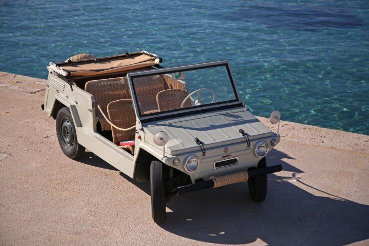 Fiat 600 Savio Jungla 13