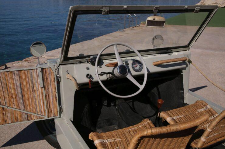Fiat 600 Savio Jungla 14