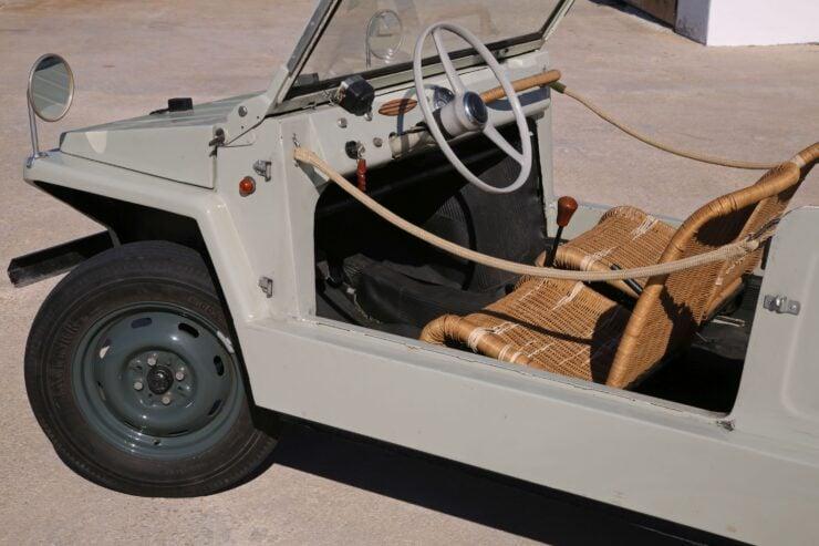 Fiat 600 Savio Jungla 7