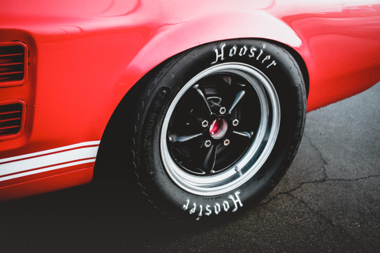 Ford Mustang 390 GT 6