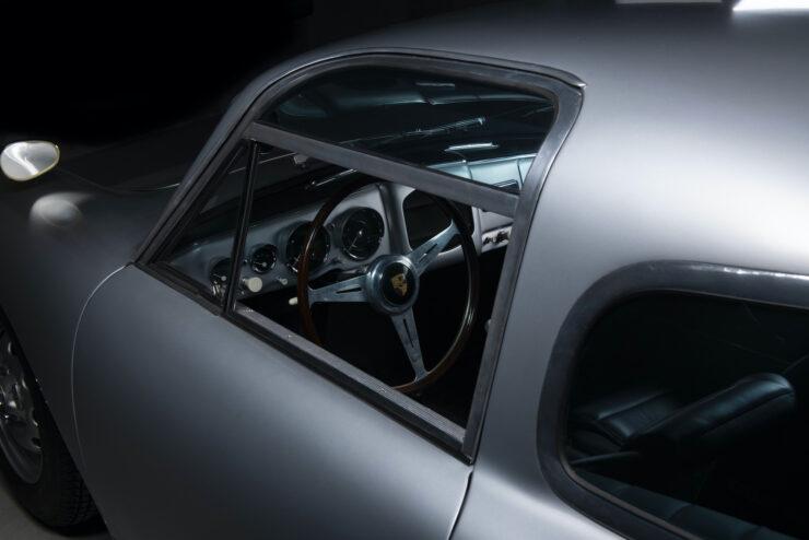 Glöckler-Porsche 356 Carrera 1500 Coupe 11