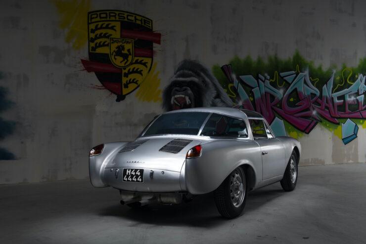 Glöckler-Porsche 356 Carrera 1500 Coupe 2