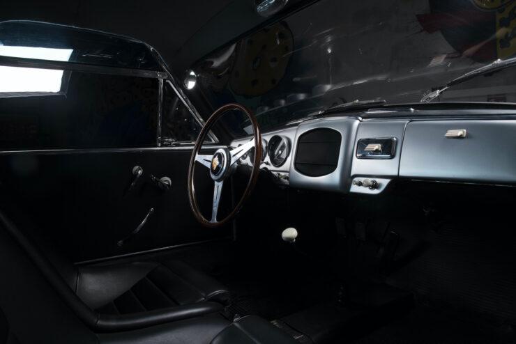 Glöckler-Porsche 356 Carrera 1500 Coupe 5
