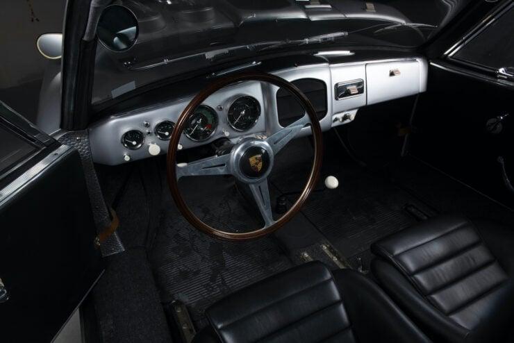 Glöckler-Porsche 356 Carrera 1500 Coupe 6