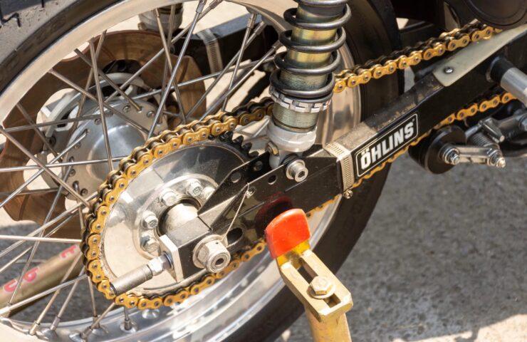 Harley-Davidson XRTT Road Racer 11
