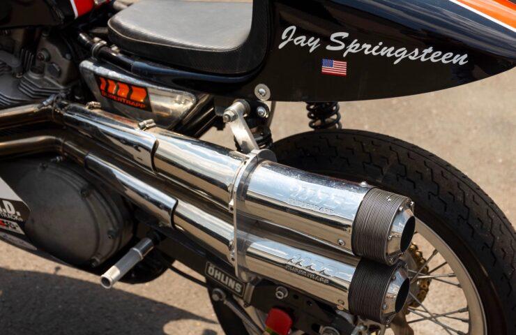 Harley-Davidson XRTT Road Racer 13