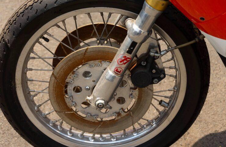 Harley-Davidson XRTT Road Racer 5