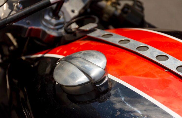 Harley-Davidson XRTT Road Racer 8