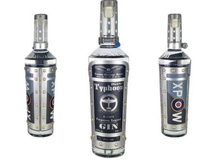 Hawker Typhoon XP-W London Dry Gin