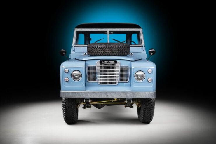 Land Rover For Hikmet Sugoer 3