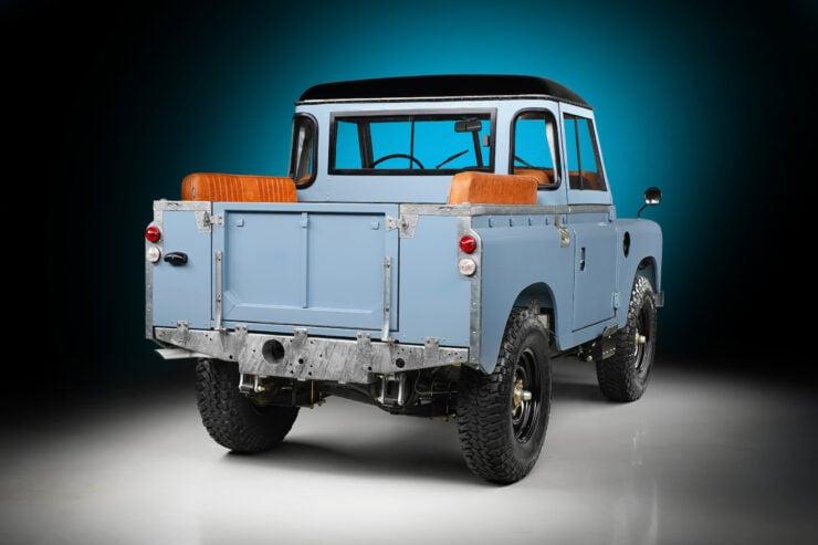 Land Rover For Hikmet Sugoer 4