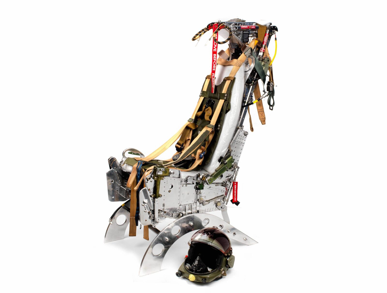 Martin-Baker Mk 7 Ejector Seat