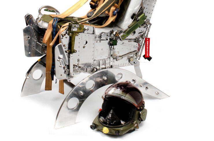 Martin-Baker Mk 7 Ejector Seat Base
