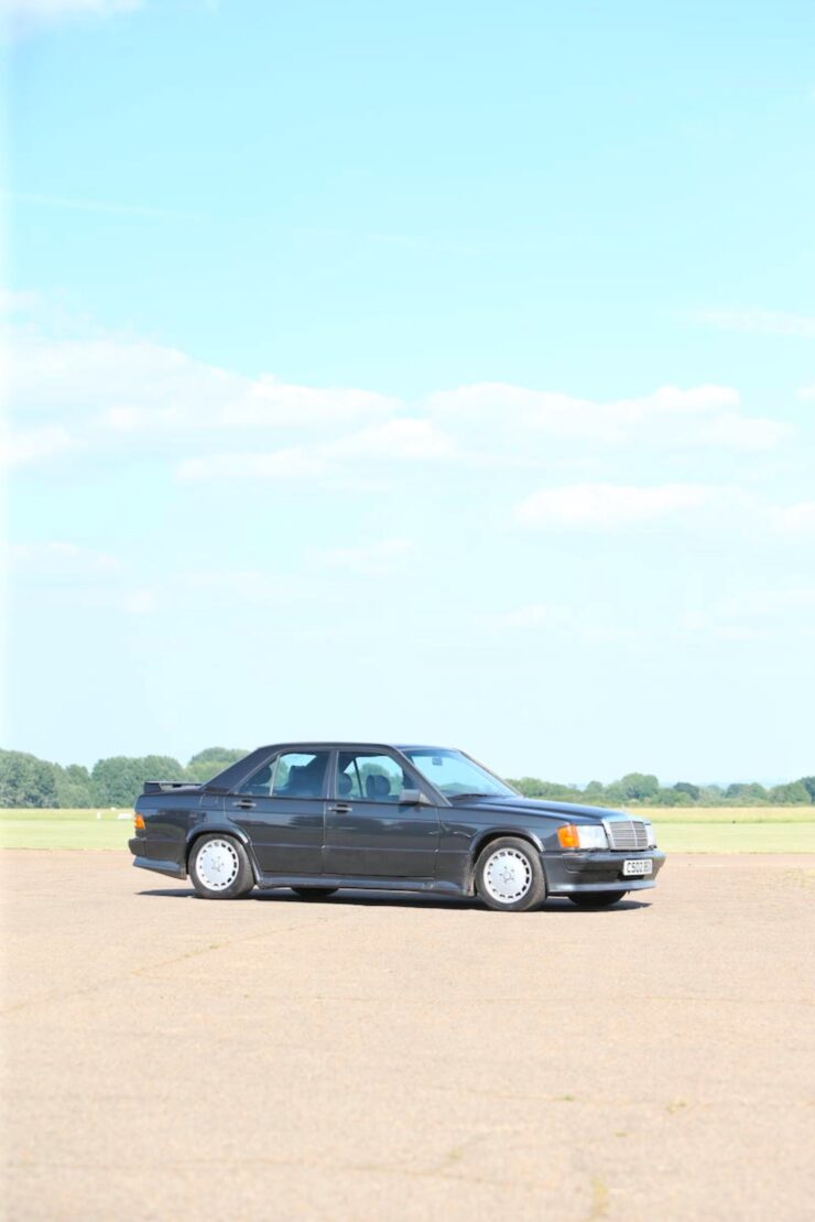 Mercedes-Benz 190E 2.3-16 3