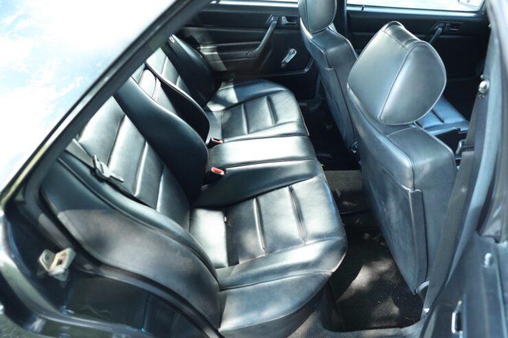 Mercedes-Benz 190E 2.3-16 6