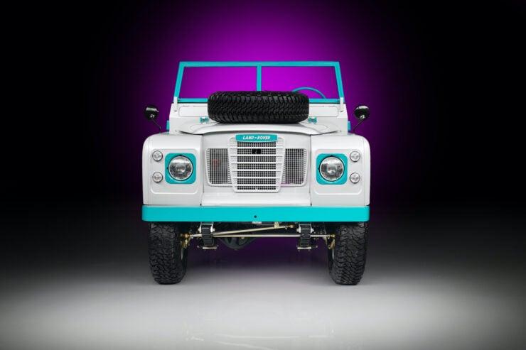 Miami Edition Land Rover 3