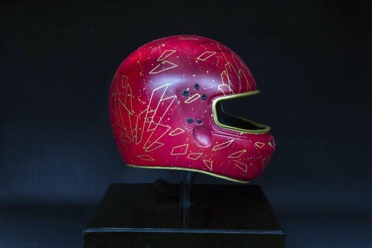 Monaco Art Helmets 10
