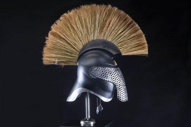 Monaco Art Helmets 11