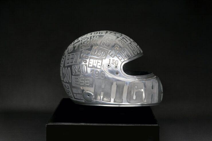 Monaco Art Helmets 5