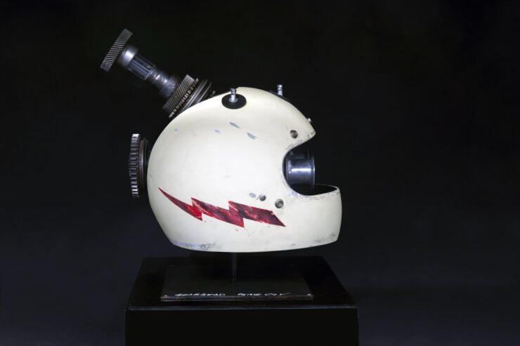 Monaco Art Helmets 9