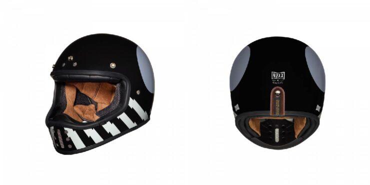 Nexx XG200 Offroad Tracker Helmet Collage