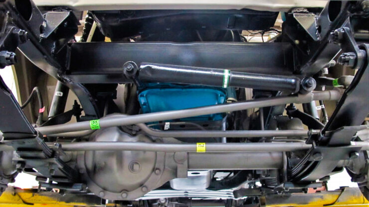 Nissan Patrol G60 12