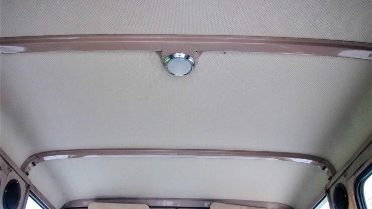 Nissan Patrol G60 14