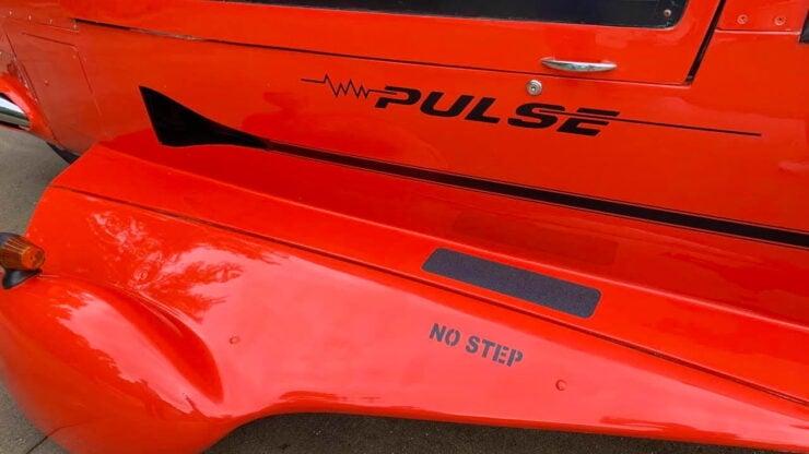 Pulse Autocycle 5