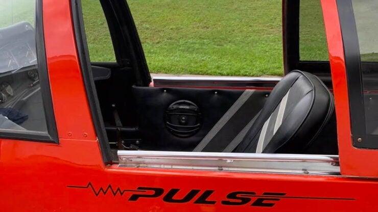 Pulse Autocycle 7