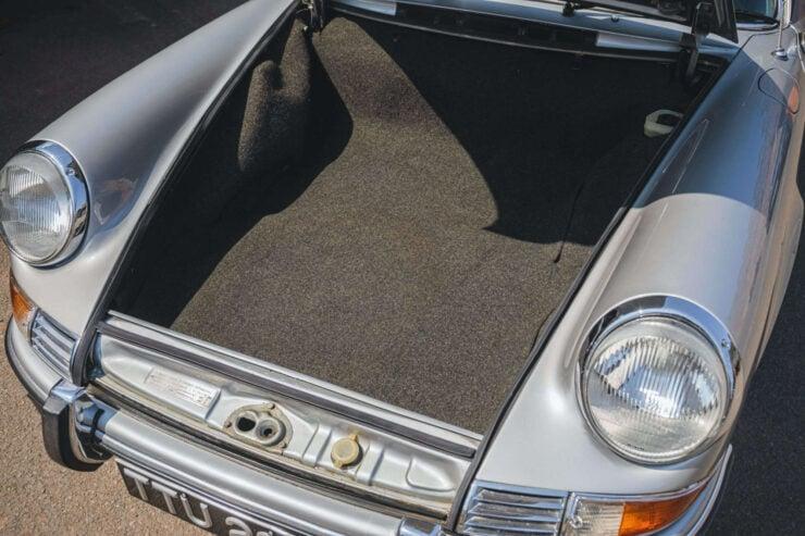 Richard Hammond Porsche 911 14