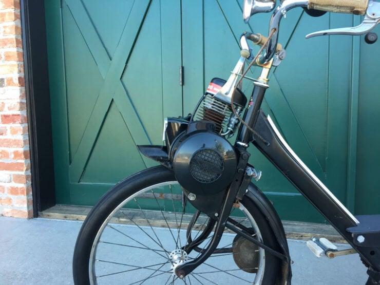 Solex Moped 1