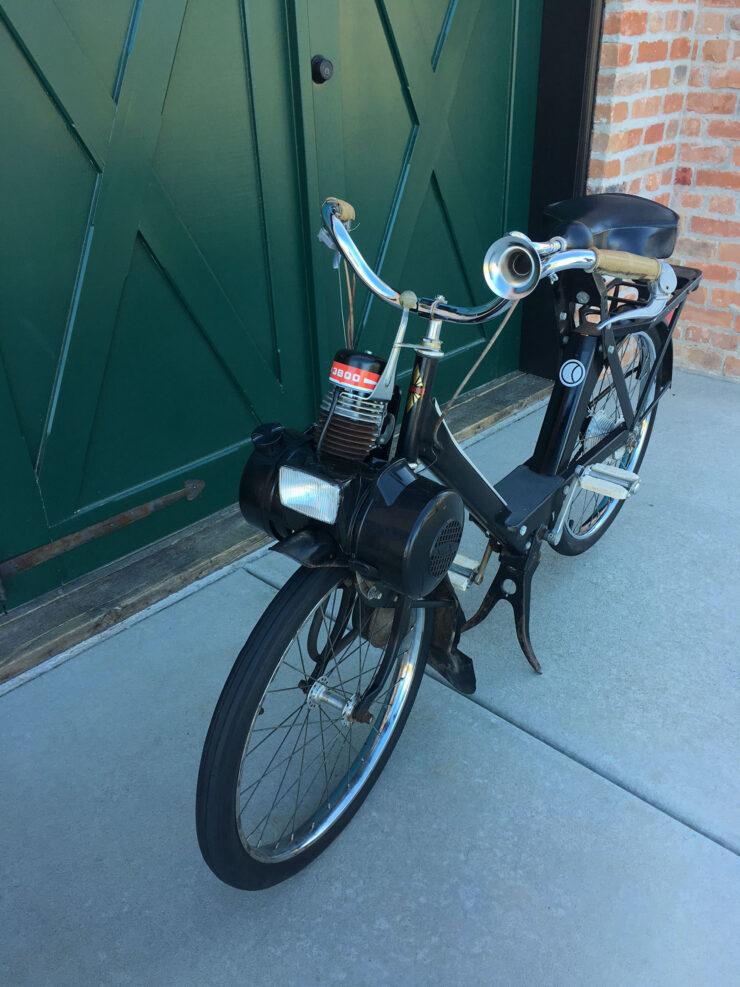 Solex Moped 3