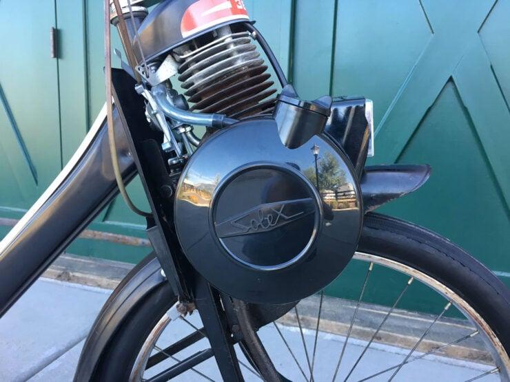 Solex Moped 6