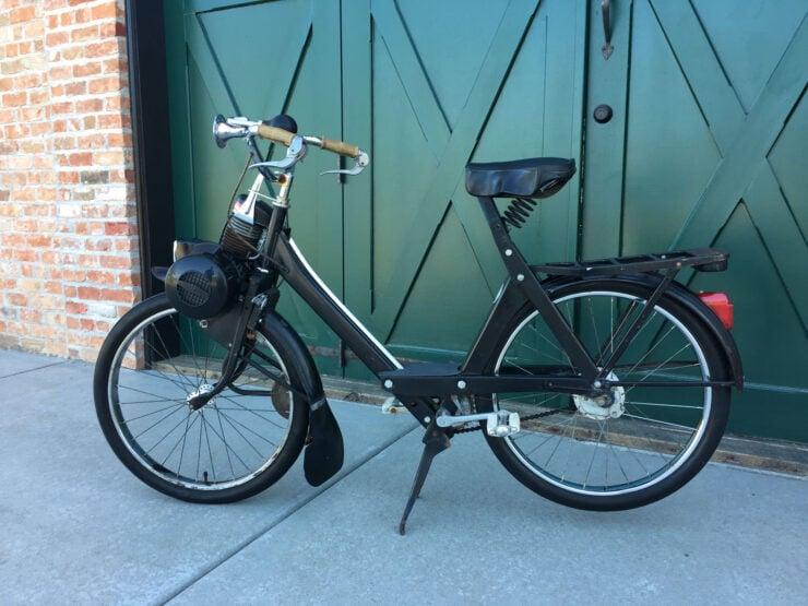 Solex Moped 7