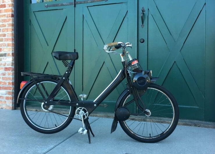 Solex Moped 8