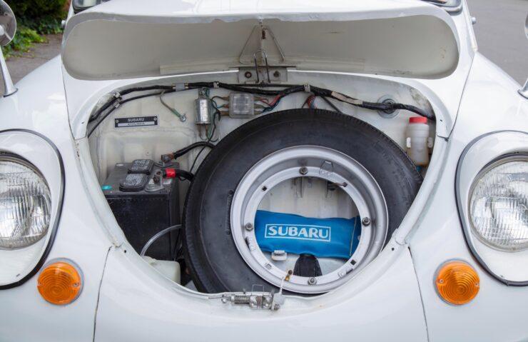 Subaru 360 1