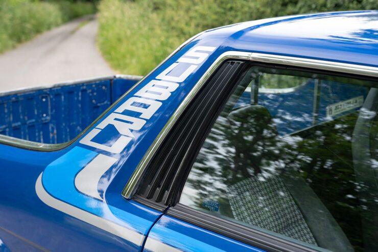 Subaru BRAT 10