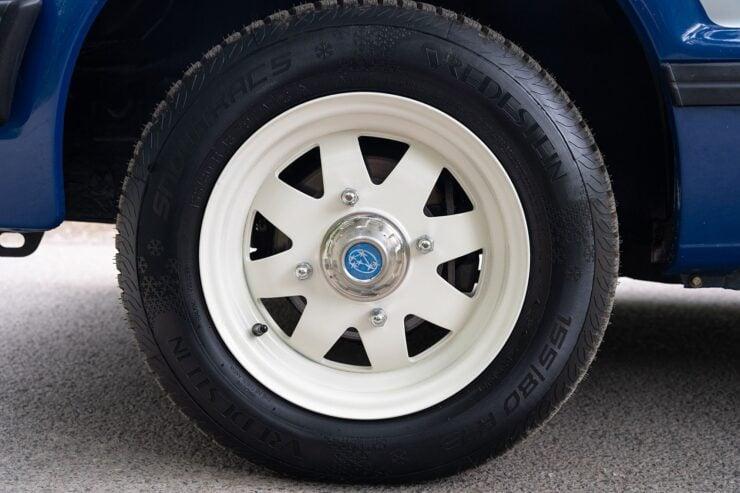 Subaru BRAT 14