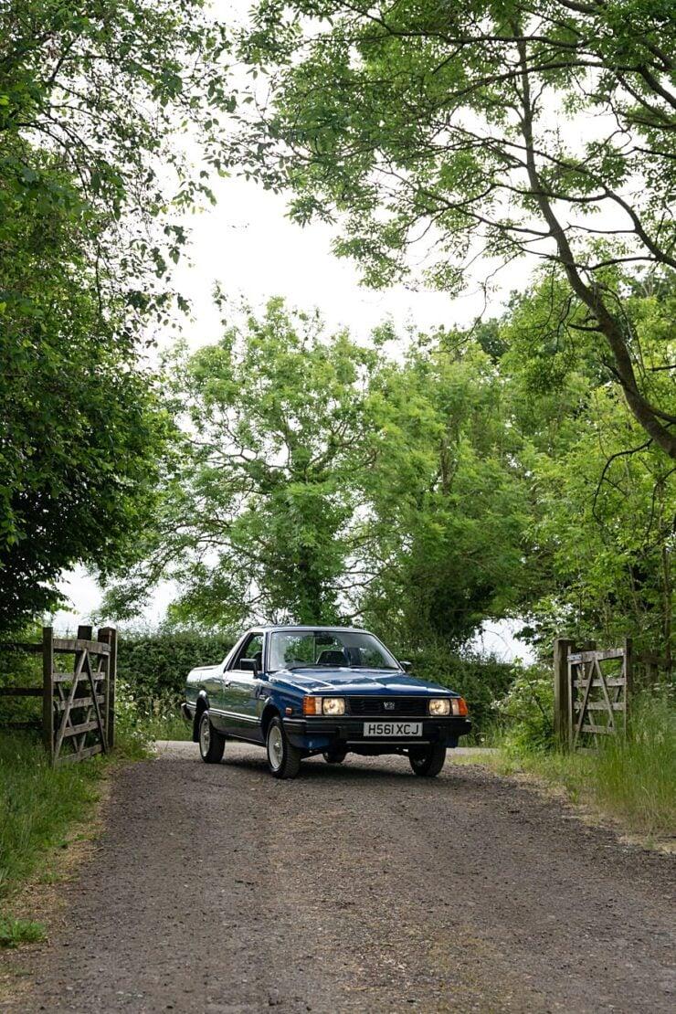 Subaru BRAT 19