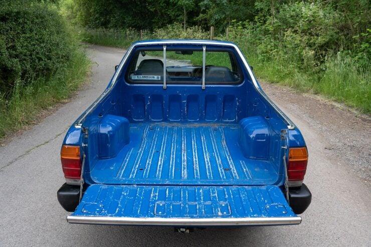 Subaru BRAT 9