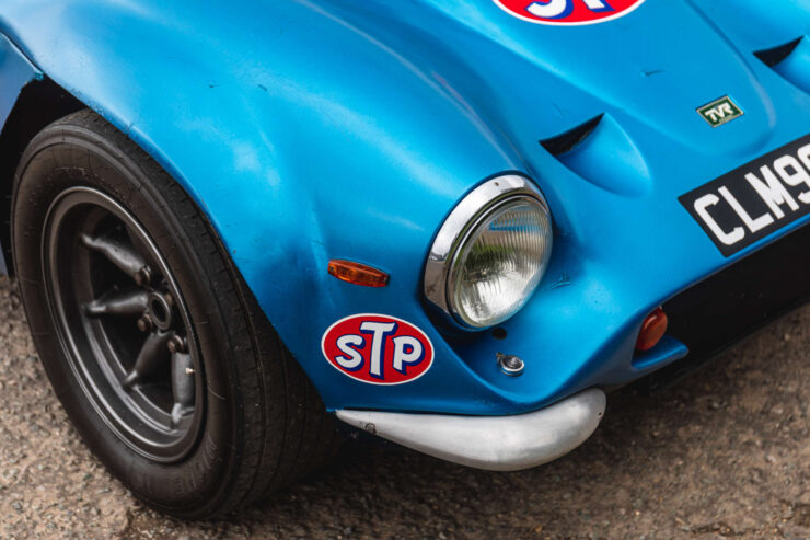 TVR Tuscan V6 12