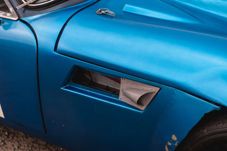 TVR Tuscan V6 13