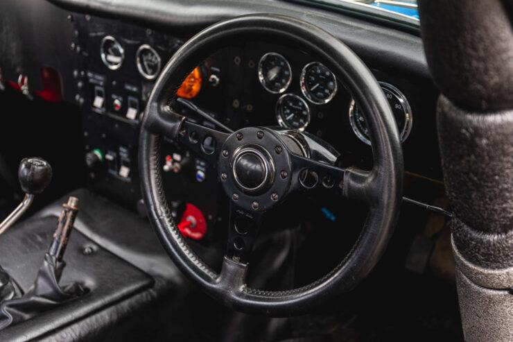 TVR Tuscan V6 17