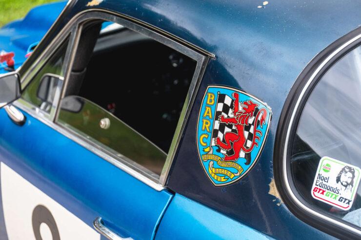 TVR Tuscan V6 18
