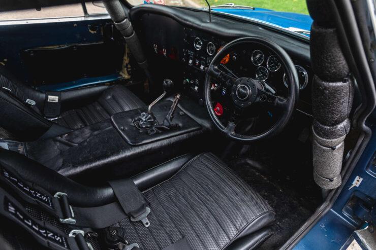 TVR Tuscan V6 5